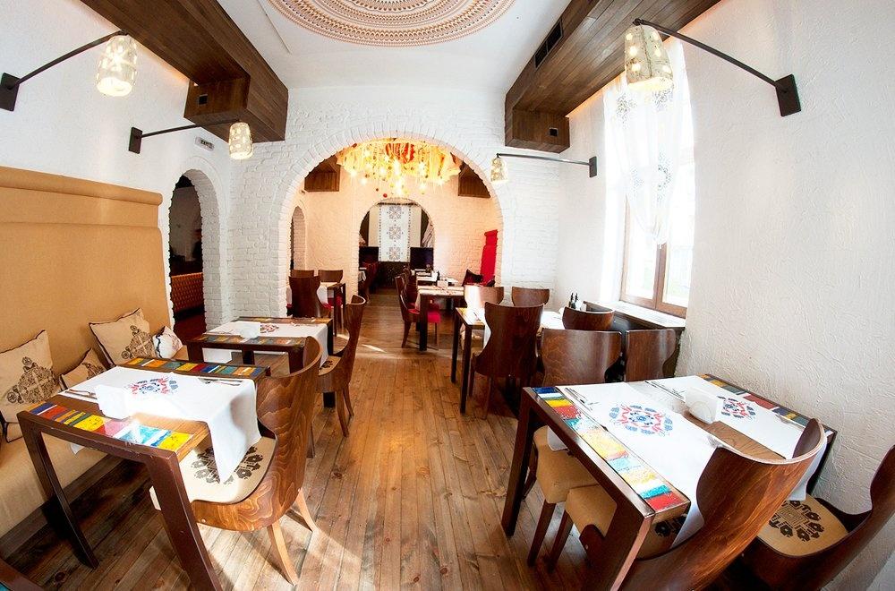 Резервация в ресторант Мома