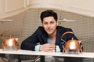 Nikolay Neykov talks with Dineout.bg
