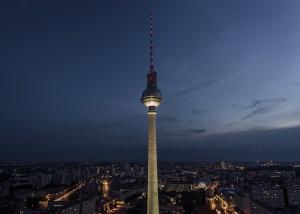 Dineout на път - Берлин