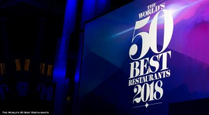 Watch top 50 restaurants in the world live