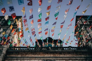 7 в Града на 7те тепета: Фестивалите в Пловдив през септември 2018